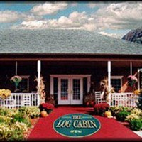 Beatles Tribute at the Log Cabin