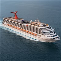 Carnival Liberty - Port Canaveral