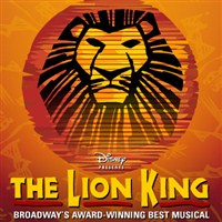 Disney's Lion King (NYC Broadway Production)