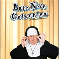 Late Nite Catechism at The Lantana