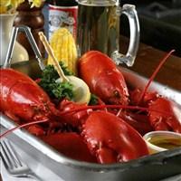 HuKeLau Presents: Twin Lobster Feast!