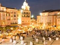 Holiday Harbor Nights at Loews Portofino Hotel