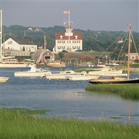 Islands of Cape Cod