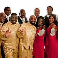 The Magic of Motown at Foxwoods