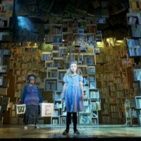 Matilda (NYC Broadway Production)