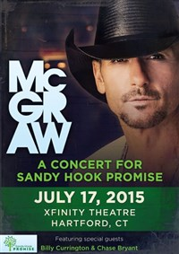 Tim McGraw: A Concert for Sandy Hook Promise