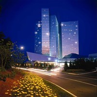 Mohegan Sun Casino One Day