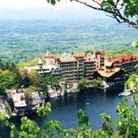 Music Week at the Mohonk Mountain House