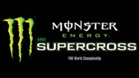 Monster Energy AMA Supercross
