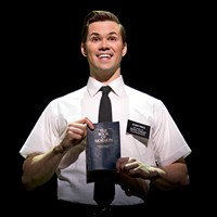 The Book of Mormon (NYC Broadway Production)
