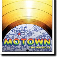 Motown (NYC Broadway Production)