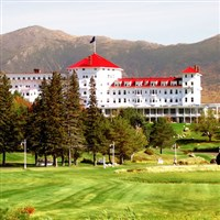 Omni Mount Washington Resort - Luxury Overnight