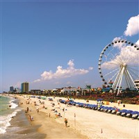"Myrtle Beach, SC ""Your Way"""