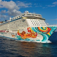 Norwegian Getaway - New York