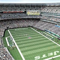Chicago Bears vs. New York Jets
