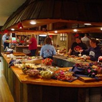 Nordic Lodge AYCE Lobster Buffet & Foxwoods