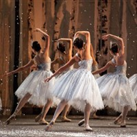 American Ballet Theatre presents The Nutcracker