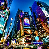 New York, NY - My Way! - $19 Special - Alb 7:00am