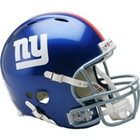 Washington Redskins vs. New York Giants