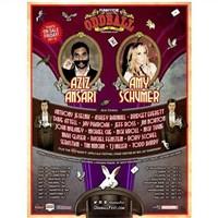 Oddball Comedy Fest w/Aziz Ansari & Amy Schumer