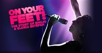 On Your Feet (NYC Broadway Production)