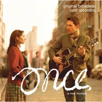 Once (NYC Broadway Production)