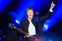Paul McCartney Live!