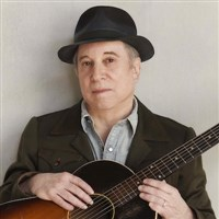 Paul Simon at Madison Square Garden