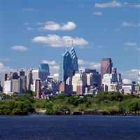 "Philadelphia ""City of Brotherly Love"""