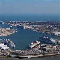 Port Canaveral Cruise Express
