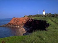 Prince Edward Island & Bar Harbor