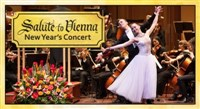 Salute to Vienna at Ruth Eckerd Hall