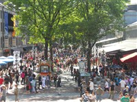 Boston Quincy Market $19 Special - WA Pick Up 7 AM