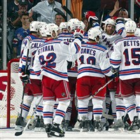 Buffalo Sabres vs. New York Rangers