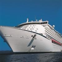 Royal Carib. Adventure of the Seas - Ft Lauderdale