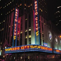 Radio City Rockettes Summer Spectacular
