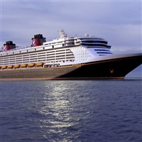 Disney Wonder - Port Canaveral