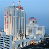 Resorts Casino - Atlantic City