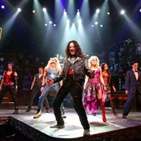 Rock of Ages (NYC Broadway Production)