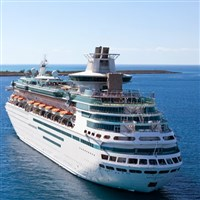 Royal Caribbean Majesty of Seas - Port Canaveral