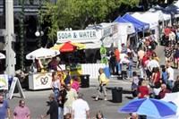 Mount Dora 34th Annual Craft Fair
