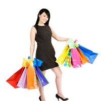 Retail Therapy - A Holiday Shopping Tour