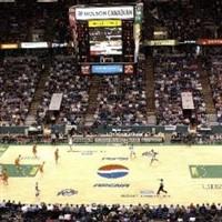 Siena vs. Bucknell - Glens Falls Civic Center