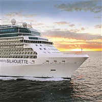 Celebrity Silhouette - Ft. Lauderdale