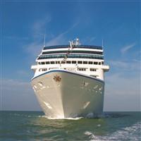 Oceania Sirena - Miami