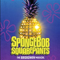 Spongebob Squarepants: The Musical (NYC Broadway)