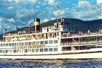 Lake George Sunday Brunch Cruise