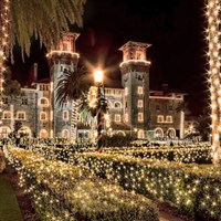 St. Augustine - Nights of Lights