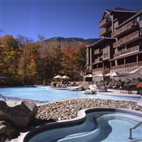 Stowe Mountain Lodge - Luxury Overnight