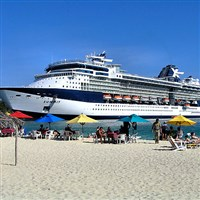 NJ Cruise Express - Celebrity Summit
